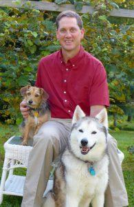 Darren Taul, DMV - Lancaster KY Veterinarian