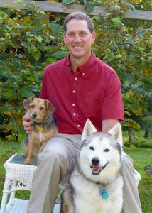 Darren Taul DMV Veterinarian in Central Kentucky