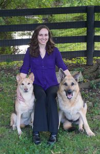 Dr Michelle Arnold Veterinarian in Kentucky