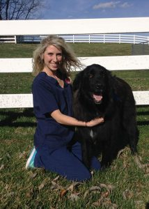 Heather McFerron Veterinary Assistant at Animal Hospitals of Kentucky
