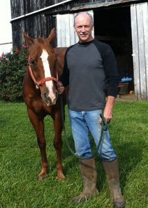 Joe Beck Veterinary Assistant in Lancaster Kentucky Animal Hospital