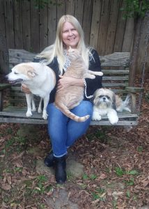 Lisa Thompson Veterinary Practice Manager at Animal Hospital in Kentucky