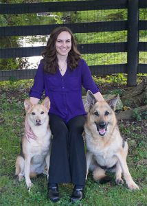 Michelle Arnold DMV Veterinarian in Kentucky
