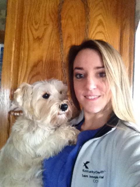 Donja Newman, Dog Groomer in Lancaster Kentucky