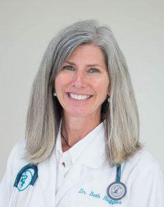 Dr. Beth Ruggles