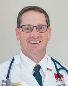 Dr Darren Taul DVM