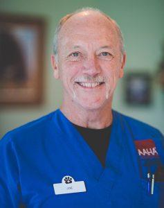 Joe Beck - Veterinary Assistant